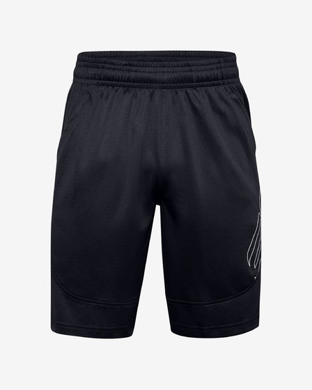 Under Armour SC30™ Underrated Kraťasy