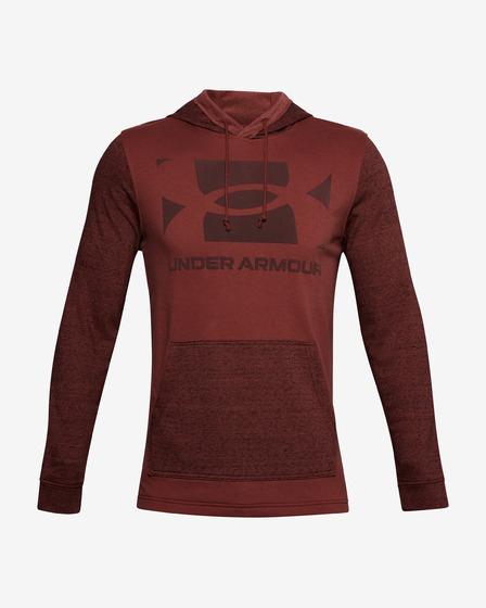 Under Armour Sportstyle Terry KO Mikina