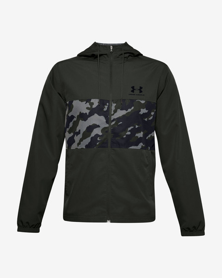 Under Armour Sportstyle Wind Camo Bunda
