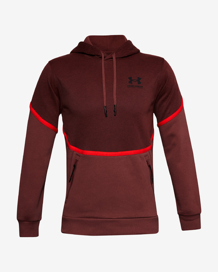Under Armour Rival Fleece AMP Mikina