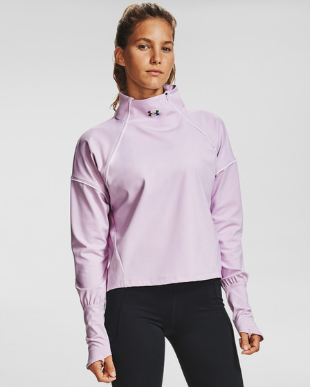 Under Armour ColdGear® Rush Mikina