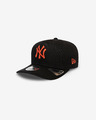 New Era New York Yankees MLB League Essentials 9Fifty Šiltovka
