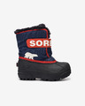 Sorel Snow Commander Snehule