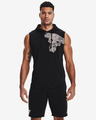 Under Armour Project Rock Terry Bull Tielko