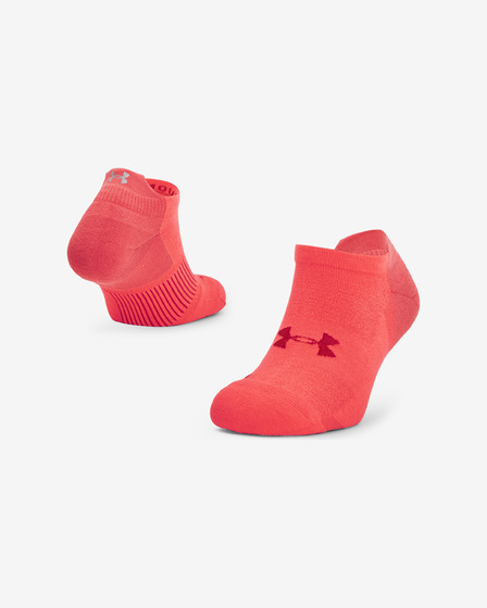 Under Armour ArmourDry Run No Show Ponožky