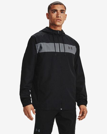 Under Armour Sportstyle Windbreaker Bunda