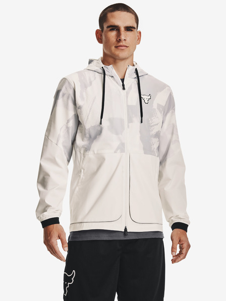 Under Armour Project Rock Legacy Windbreaker Bunda