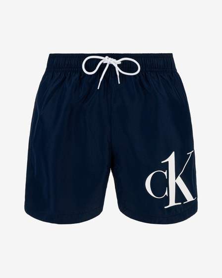 Calvin Klein Medium Drawstring Plavky