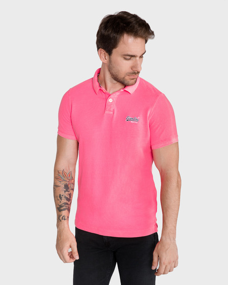 SuperDry Polo tričko