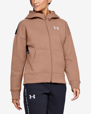 Under Armour Originators Fleece LC Mikina