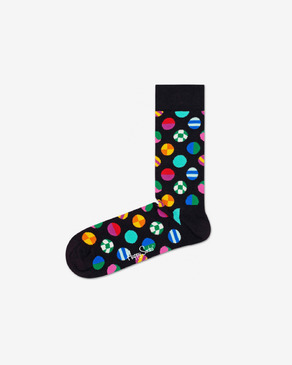Happy Socks Clashing Dot Ponožky