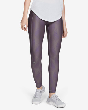 Under Armour HeatGear® Armour Metallic Legínsy