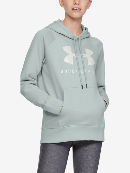Under Armour Sportstyle Graphic Mikina