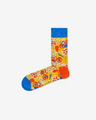 Happy Socks Pretty Night Ponožky