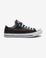 Converse Chuck Taylor All Star Exploding Star Tenisky