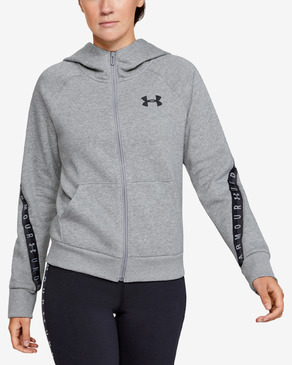 Under Armour Wordmark Mikina