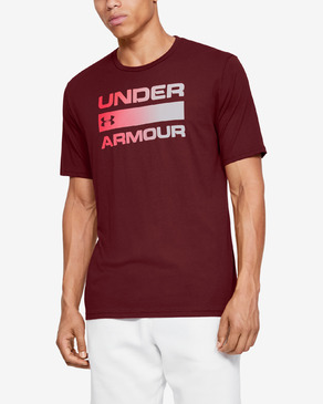 Under Armour Team Issue Wordmark Tričko