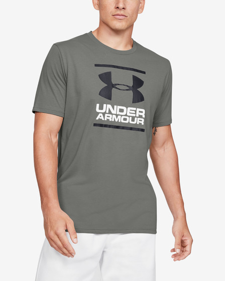 Under Armour Foundation Tričko