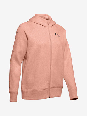 Under Armour Rival Sportstyle LC Mikina
