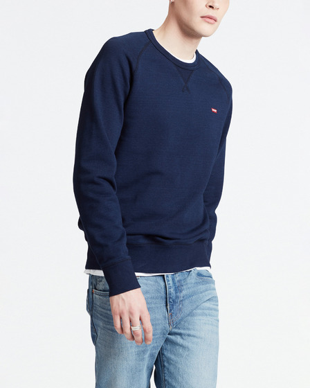 Levi's® Original Housemark Icon Mikina