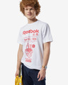 Reebok Classic Classics International Noodles Tričko