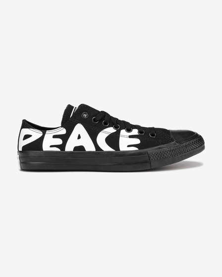 Converse Chuck Taylor All Star Peace Powered Tenisky