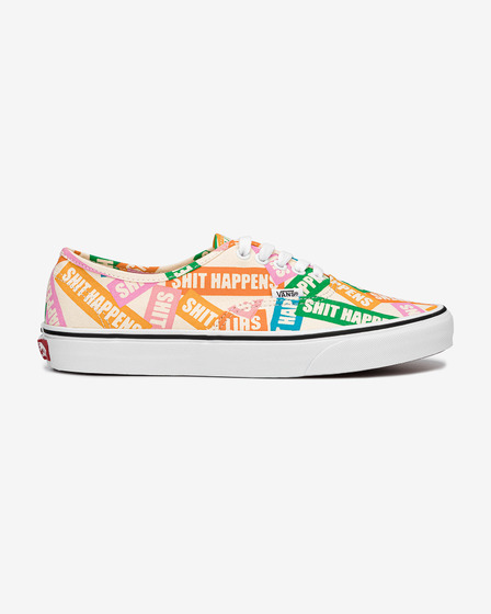 Vans Shit Happens Authentic Tenisky