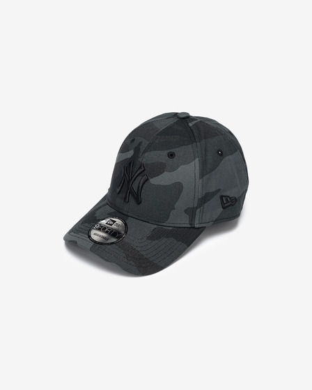 New Era New York Yankees Essential Camo Šiltovka