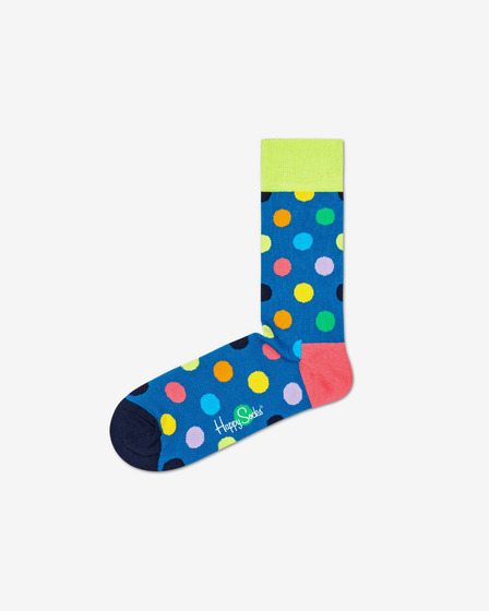 Happy Socks Big Dot Ponožky