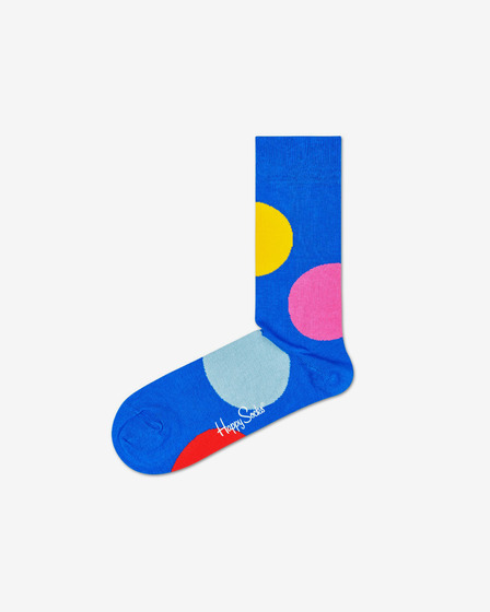 Happy Socks Jumbo Dot Ponožky