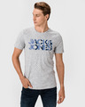Jack & Jones Logo Tričko